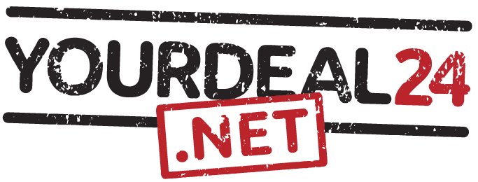 Yourdeal24.net - Make your daily deal!